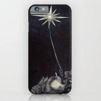 Ghost Light iPhone 6 Slim Case