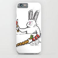 Gonna' Be One Of Those... iPhone 6 Slim Case