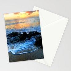Sunset @ Rincon Stationery Cards