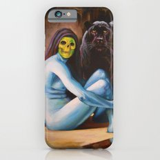 Seated Sorcerer Slim Case iPhone 6s