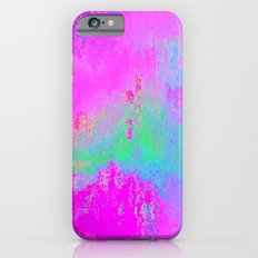 08-03-13 (Cave Glitch) iPhone 6s Slim Case