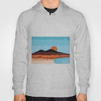 Landscape Of Naples With… Hoody