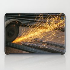 Like a Firework iPad Case