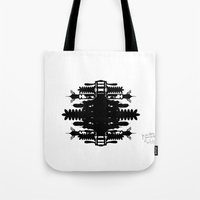 A Template For Your Imag… Tote Bag