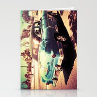 Cuban Classic Stationery Cards