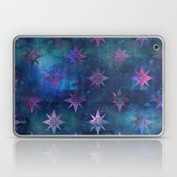 Bohemian Night Skye Laptop & iPad Skin