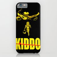 Kiddo iPhone 6 Slim Case