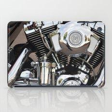Harley  iPad Case