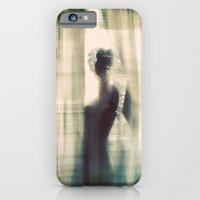 iPhone & iPod Case featuring adrift by elle moss