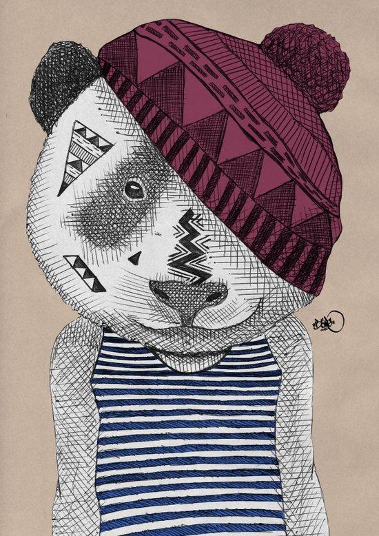 holger Art Print