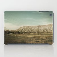 Colorado Foothills iPad Case