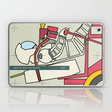 Astronaut 1969 Laptop & iPad Skin