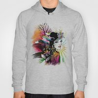 Colorful Nature Hoody