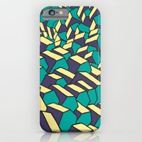 House Pattern iPhone 6 Slim Case