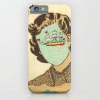 Adrift iPhone 6 Slim Case