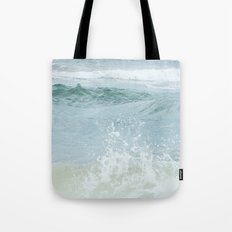 Salt Water for the Soul Tote Bag