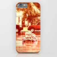 Tinted Independence iPhone 6 Slim Case