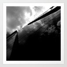 BLCKBTY Photography 051 Art Print