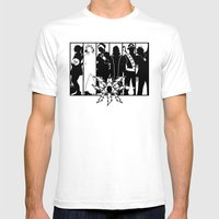 Mystery Men - The Other … Mens Fitted Tee White SMALL