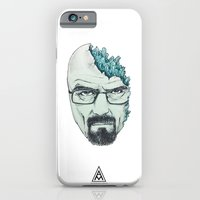 iPhone & iPod Case featuring Walter By alexmurilloart by Alejandro Murillo
