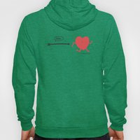 Follow The Heart Hoody