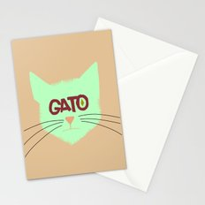 GAto Stationery Cards