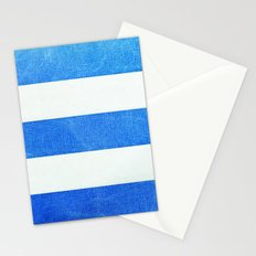 Summer Stripes 3493 Stationery Cards