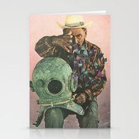 Old Tricks Up New Sleeve… Stationery Cards