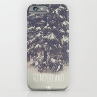 Wonderland iPhone 6 Slim Case