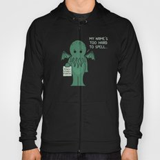 Monster Issues - Cthulhu Hoody