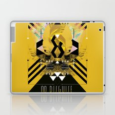 ::No Disguise:: Laptop & iPad Skin