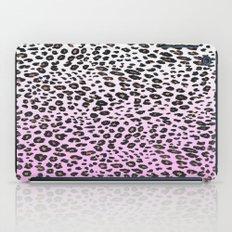 PINK LEOPARD  iPad Case