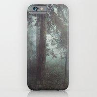 Misty Wilderness iPhone 6 Slim Case