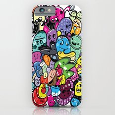 Monster friends Slim Case iPhone 6s