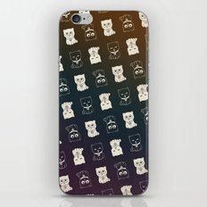 FORTUNE PATTERN iPhone & iPod Skin