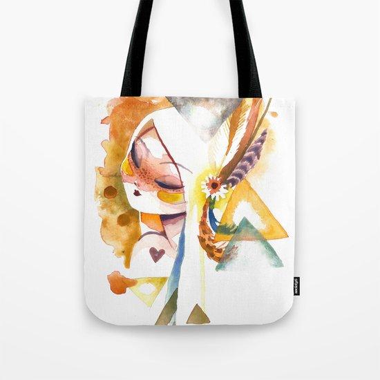 wilt Tote Bag