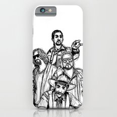 Let's Roll Slim Case iPhone 6s