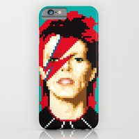 iPhone & iPod Case featuring Star dust by carré offensif
