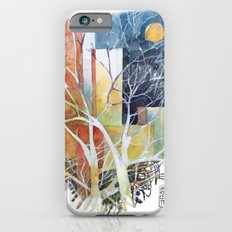 Le torri e la luna Slim Case iPhone 6s