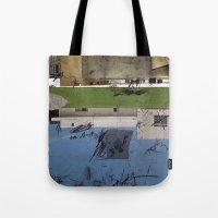 ATLANTE (No.3) Tote Bag