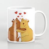 All My Love Is For You Mug