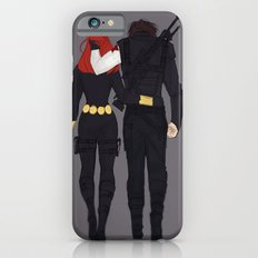 Super Soviets iPhone 6 Slim Case