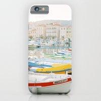 La Ciotat - Boats iPhone 6 Slim Case