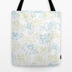 Bat Butts! Tote Bag