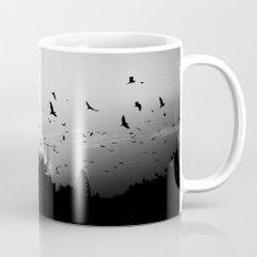 Migrating birds #02 Mug