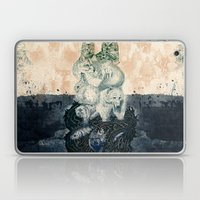 The Forest Folk Laptop & iPad Skin