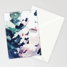 Palette No. Seventeen Stationery Cards
