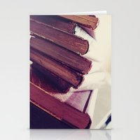 Age Stationery Cards