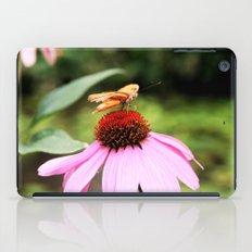 Fallin' Pollen iPad Case