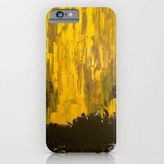 Golden Dream iPhone 6 Slim Case
